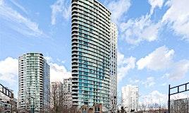 2603-1009 Expo Boulevard, Vancouver, BC, V6Z 2V9