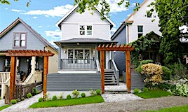 1027 Keefer Street, Vancouver, BC, V6A 1Y9