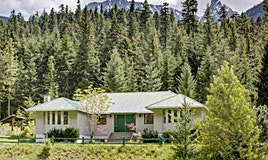 2938 Blackwater Road, Pemberton, BC, V0N 1L0