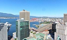 2903-838 W Hastings Street, Vancouver, BC, V6C 0A6