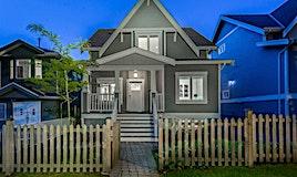5432 Rhodes Street, Vancouver, BC, V5R 3N9