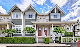 3231 Perrot Mews, Vancouver, BC, V5S 4W4