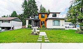 688 Wilmot Street, Coquitlam, BC, V3J 6P4