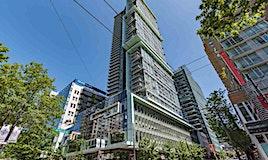 PH6-777 Richards Street, Vancouver, BC, V6B 0M6
