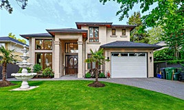 8600 Seafair Drive, Richmond, BC, V7C 1X5