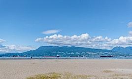 4492 NW Marine Drive, Vancouver, BC, V6R 1B6