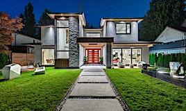 3560 Bluebonnet Road, North Vancouver, BC, V7R 4E1