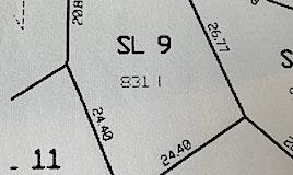 LT 9-4622 Sinclair Bay Road, Pender Harbour Egmont, BC, V0N 1S1