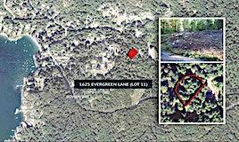 1625 Evergreen Lane, Bowen Island, BC, V0N 1G2