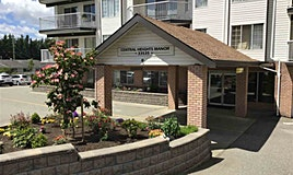 319-33535 King Road, Abbotsford, BC, V2S 6Z5