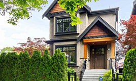 2789 W 14th Avenue, Vancouver, BC, V6K 2X1