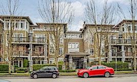 109-6279 Eagles Drive, Vancouver, BC, V6T 2K7