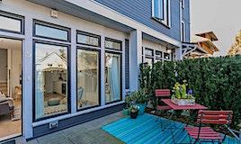5-1540 Grant Street, Vancouver, BC, V5L 2Y2
