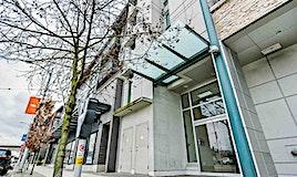 309-1680 W 4th Avenue, Vancouver, BC, V6J 0B7