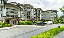 101-2038 Sandalwood Crescent, Abbotsford, BC, V2S 3H6