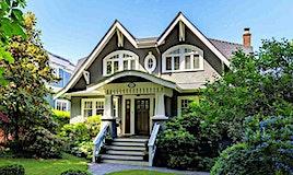 3827 W 15th Avenue, Vancouver, BC, V6R 3A1