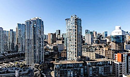 2301-63 Keefer Place, Vancouver, BC, V6B 6N6