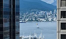 1606-438 Seymour Street, Vancouver, BC, V6B 6H4