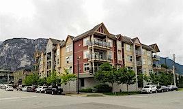 307-1310 Victoria Street, Squamish, BC, V8B 0A4