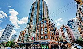 303-212 Davie Street, Vancouver, BC, V6B 5Z4