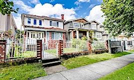 2035 E 48th Avenue, Vancouver, BC, V5P 1R7