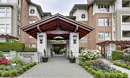 1303-4655 Valley Drive, Vancouver, BC, V6J 5L6