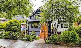 793 E 22nd Avenue, Vancouver, BC, V5V 1V5