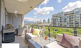 404-1625 Manitoba Street, Vancouver, BC, V5Y 0B8
