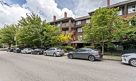 305-675 Park Crescent, New Westminster, BC, V3L 5W4