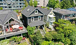 442&444 E 2nd Street, North Vancouver, BC, V7L 1C8