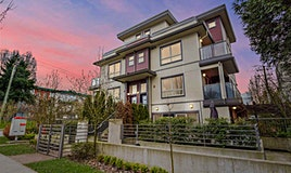 1490 E Broadway, Vancouver, BC, V5N 1V6