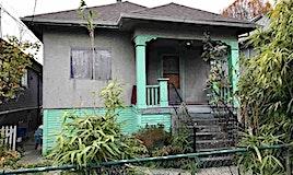 1715 Cotton Drive, Vancouver, BC, V5N 3V1
