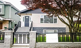 6805 Sherbrooke Street, Vancouver, BC, V5X 4C9