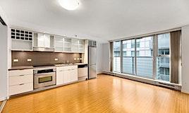 712-168 Powell Street, Vancouver, BC, V6A 0B2