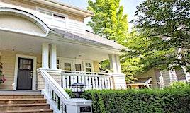 5412 Larch Street, Vancouver, BC, V6M 4C8