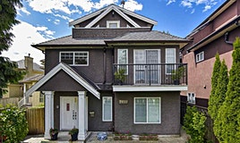 7531 Oak Street, Vancouver, BC, V6P 4A4