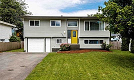 7501 Laurel Place, Agassiz, BC, V0M 1A2