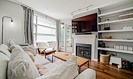 107-2575 W 4th Avenue, Vancouver, BC, V6K 1P5