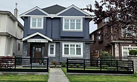 3420 E 26th Avenue, Vancouver, BC, V5R 1M3