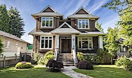 2885 W 35th Avenue, Vancouver, BC, V6N 2M3