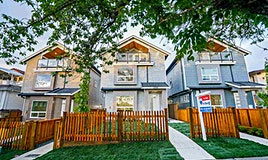 4588 Dumfries Street, Vancouver, BC, V5N 3T2