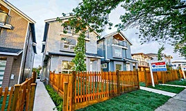 4586 Dumfries Street, Vancouver, BC, V5N 3T2