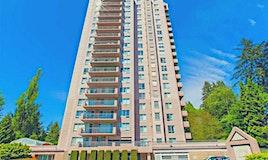 1803-551 Austin Avenue, Coquitlam, BC, V3K 6R7