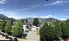 419-1336 Main Street, Squamish, BC, V8B 0R2