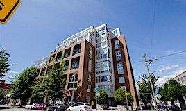1007-289 Alexander Street, Vancouver, BC, V6A 4H6