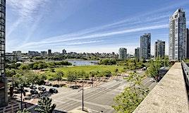 705-289 Drake Street, Vancouver, BC, V6B 5Z5