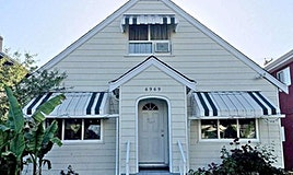 6969 Fraser Street, Vancouver, BC, V5X 3V3