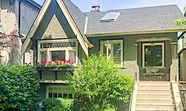 3225 W 15th Avenue, Vancouver, BC, V6K 3A8