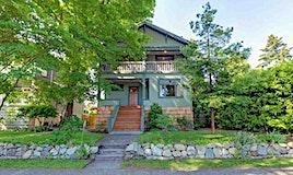 3575 Mayfair Avenue, Vancouver, BC, V6N 2Z2
