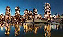 1908-1033 Marinaside Crescent, Vancouver, BC, V6Z 3A3